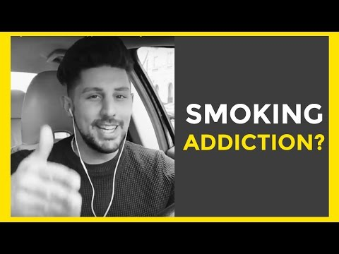 """21 Days to Quit smoking: """"I Could Not Be Happier Without Cigarettes"""""""