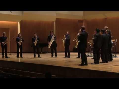 NASA 2014 Chamber Music Concert