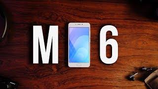 Meizu M6 Review | Excellent $100 Phone!