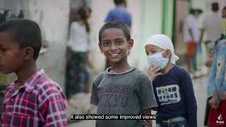 A poetic Documentary | Helping poor during pandemic