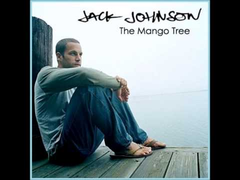 Jack Johnson ~ Better Together (Acoustic Version)