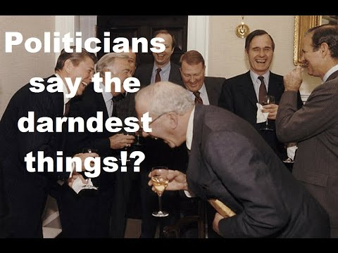 Congressman is an IDIOT.  Let