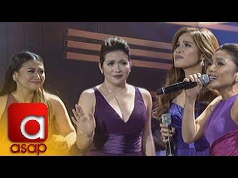 ASAP: Birit Queens sing novelty songs