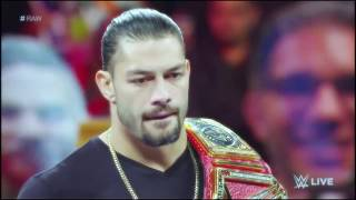 Download WWE Roman Reigns Tribute   Faded 2018 Mp3