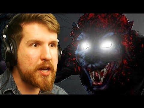 WITCH HUNT - A Werewolf Game!