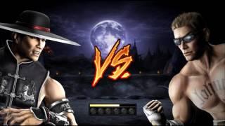 MK9 Online PC (Don DraKon (GLJ) vs SHAOLIN FIGHTER -GLJ-)