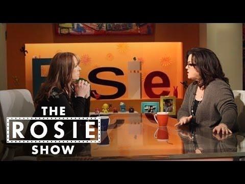 Why Mackenzie Phillips Wrote About Incest  The Rosie   Oprah Winfrey Network