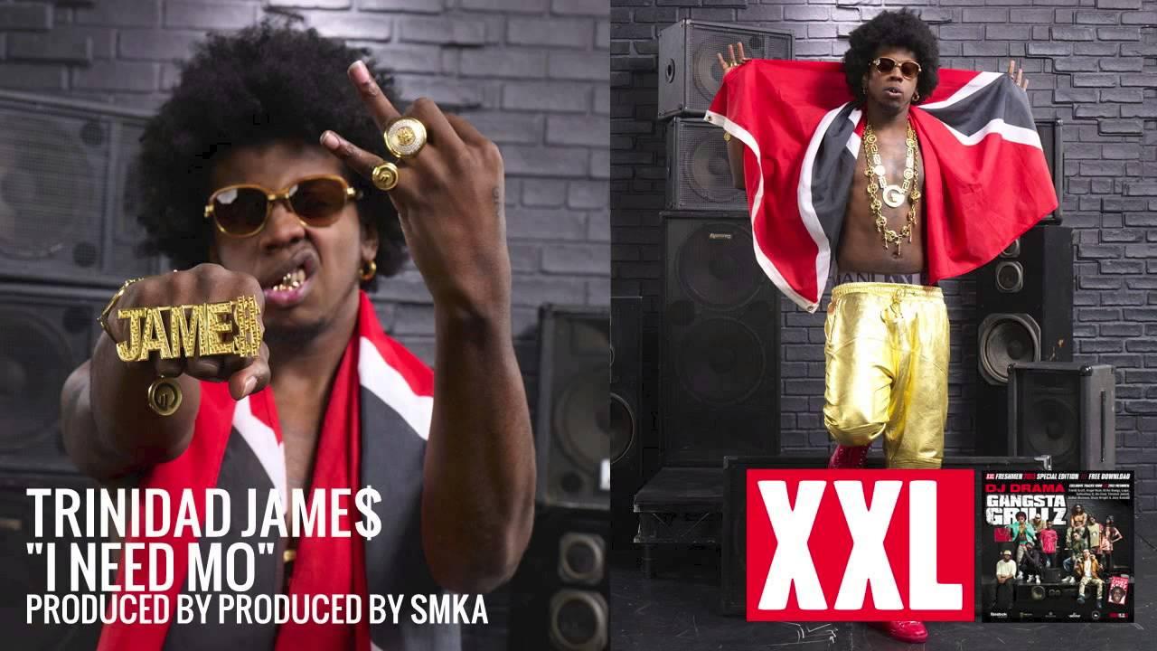 XXL Freshmen 2013 Mixt...