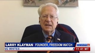 Klayman Commits to Prosecute Mueller, Comey, Clintons and Obama!