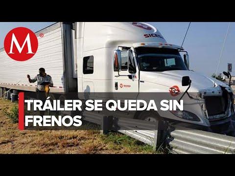 Al Menos Dos Personas Mueren Tras Accidente En Carretera México-Cuautla