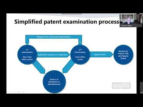 Understanding the patent examination process