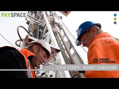 PaySpace Case Study:  Boart Longyear