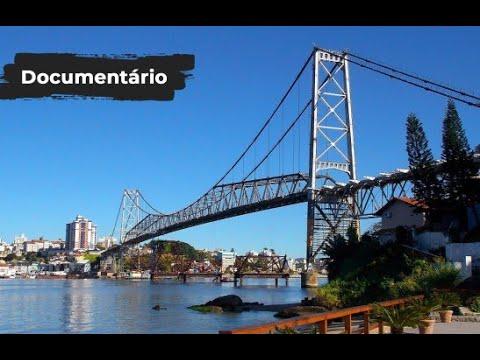 Documentário Ponte Hercílio Luz produzido pelo SBT Santa Catarina