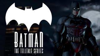 Batman: The Telltale Series - Episode 3 - New World Order
