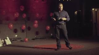 Honoring Spanglish As Resource | Eric Johnson | TEDxRichland