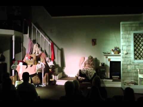 Grey Gardens Musical - Chesterton Indiana