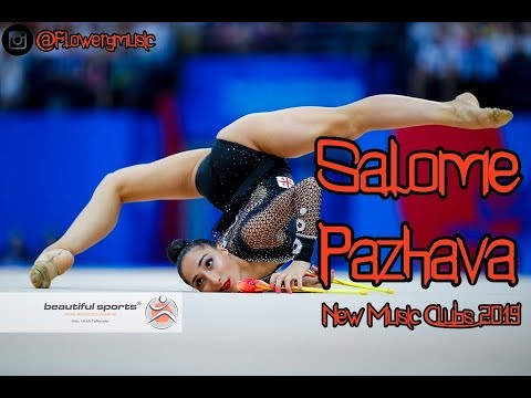 Salome Pazhava- NEW Music Clubs 2019 (Exact Cut)
