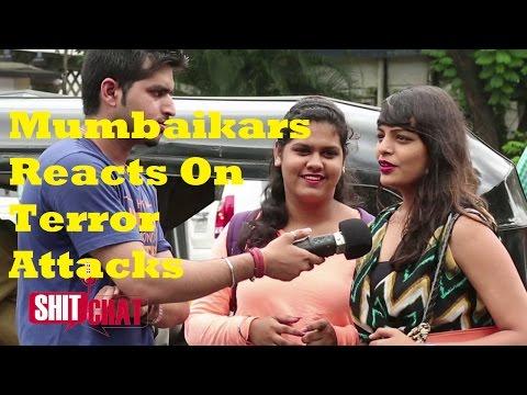 Mumbaikars React On Pakistan & URI & BARAMULLA Attack