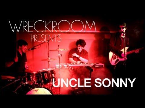 Uncle Sonny - Dominican Cousin