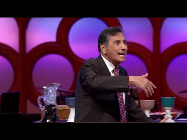 John the Baptist - Dr. Michael Youssef (The Person Whom God Praises)