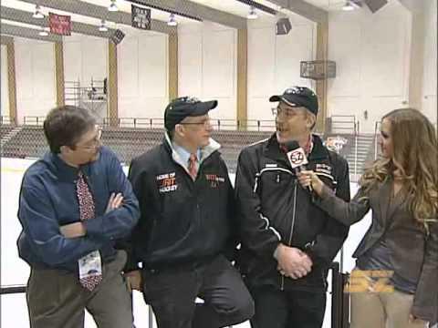 RIT Sportszone - RIT Hockey Radio Broadcasts