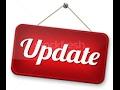 UPDATE VIDEÓ|| Kevés videó, tervek, újítások stb......