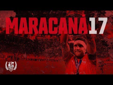 MARACANÁ 17 - EL DOCUMENTAL