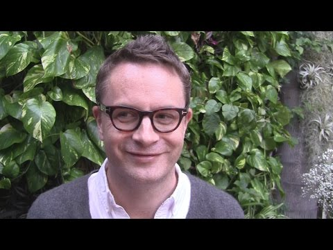 Nicolas Winding Refn on His Vinyl Releases, The Neon Demon, an Upcoming Poster Book, and More