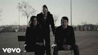 Andy & Lucas - Pido La Palabra (Con Diana Navarro -Videoclip)