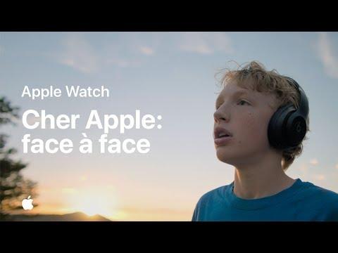 Cher Apple: face àface - Apple Watch