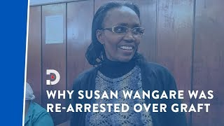 Mike Sonko's leaked conversation with Susan Wangare, Waititu's wife