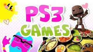 Мой ТОП 3 для PS3 : игры для двоих!