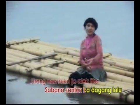 Yen Rustam - Salingka Singkarak Lagu Minang