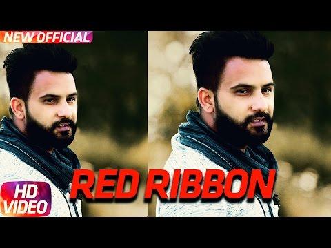 Red Ribbon   Amar Sajaalpuria & Ft.Jaz Buttar   Latest Punjabi Song 2017   Speed Records