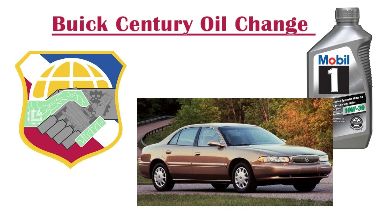 buick century oil change howto replace oil filter 2003 2002 2001 diagram oil filter location 2003 buick lesabre buick rendezvous fuel [ 1280 x 720 Pixel ]