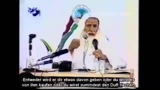 Die Freundschaft! - Sheikh Ibn Uthaymeen