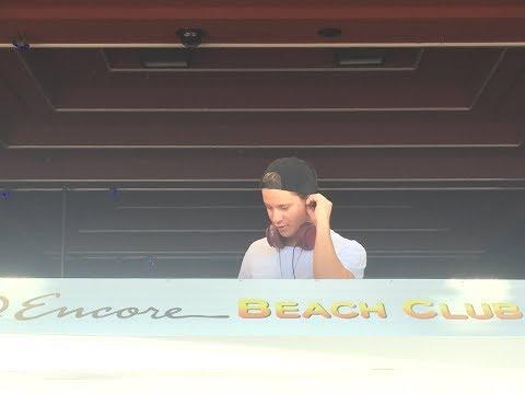 Kygo - Stay Live at Encore Beach Club Las Vegas - 9.1.17