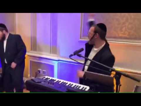 Yossi Shtendig going wield ft Shea berko