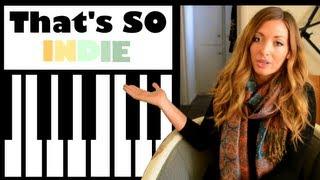 Indie Artist Interview