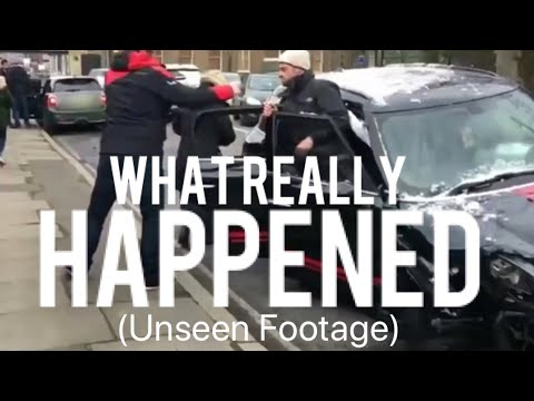 THE TRUTH BEHIND ANT MCPARTLIN ARREST FOR DRINK DRIVING CRASH (New Footage)