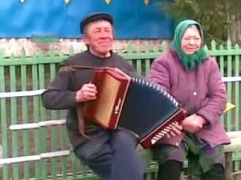 Владимир Егошин - Частушки. Иваново 2012.