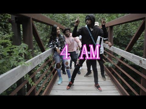 2 Chainz ft. Travis Scott - 4 AM (Dance Video) shot by @Jmoney1041