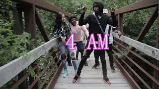 Video 2 Chainz ft. Travis Scott - 4 AM (Dance Video) shot by @Jmoney1041 download MP3, 3GP, MP4, WEBM, AVI, FLV Agustus 2018