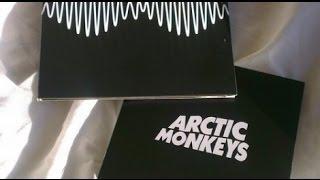 Baixar Unboxing Arctic Monkeys - AM (CD UK)