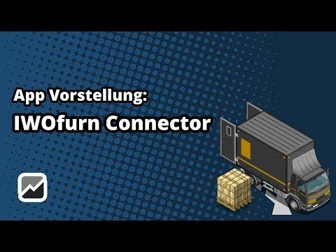 tricoma - IWOfurn Connector - Schnittstelle zur Warenwirtschaft / ERP System - Dropshipping