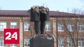 Орехово-Зуево осталось без памятника Пушкину