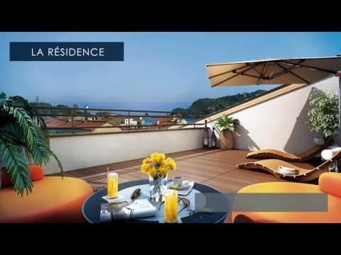 Agir Promotion - Appartements à Port-Vendres, résidence Onde Marine
