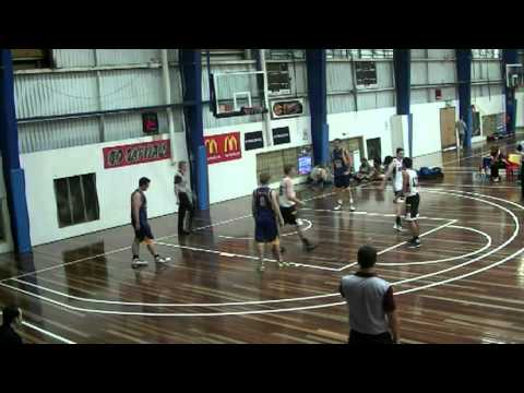 Isaac Lawler Basketball Mixtape