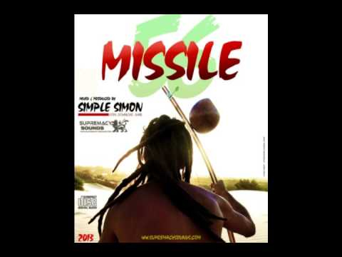Supremacy Sounds - Missile 56