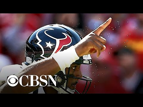 NFL week 6: Deshaun Watson in the early race for MVP